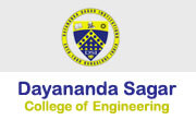 dayanandasagar college of engineering bangalore