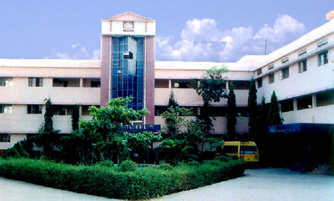 AMEs Dental College And Hospital Raichur