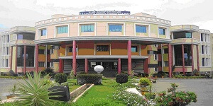Ballari Institute Of Technology and Management