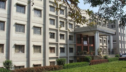 Sir M Visvesvaraya Institute of Technology Bangalore