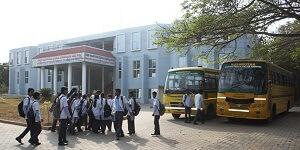 Ramakrishna Ayurvedic Medical College Bangalore