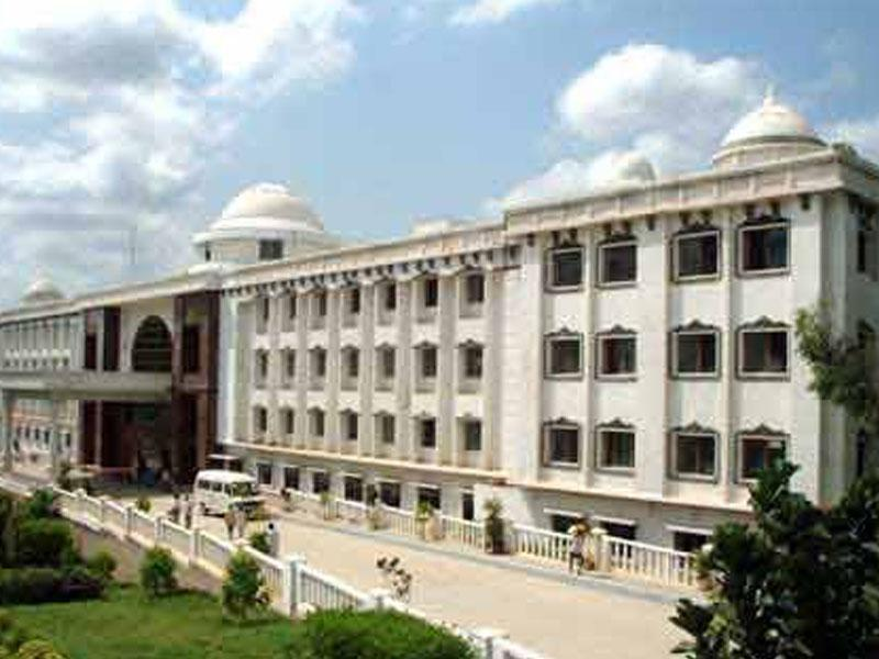 Vydehi Institute of Dental Science Bengaluru