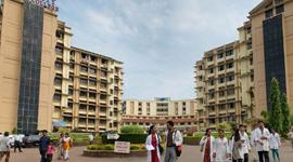 AB Shetty Memorial Institute of Dental Sciences Derlakatte