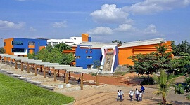CMR Institute of Technology Bangalore