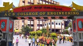 BMS Institute Of Technology Bangalore