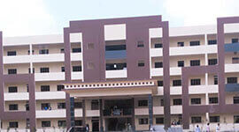 Alpha College of Engineering Bangalore