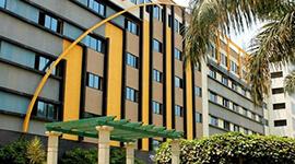 AMC College of Hotel Management Bangalore