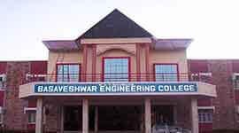 Basaveshvara Engineering College Bagalkot