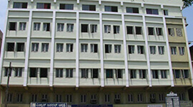 Bangalore Institute of Dental Science and Hospital Bangalore