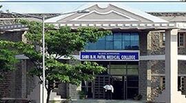 BM Patil Medical College Bijapur