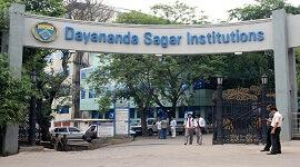 Dayananda sagar University Bangalore