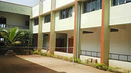 Government Engineering College Badanaguppe