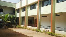 AME's Dental College And Hospital Raichur