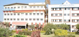 Sri Veer Pulakeshi Rural Ayurvedic Medical college Hospital and research Centre Badami