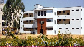 HMS Institute of Technology Tumkur