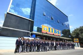 International Institute of Business Studies Bangalore