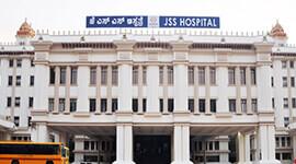 JSS Medical College Mysore