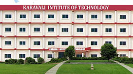 Karavali Institute Of Technology Neermarga