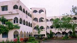 Khaja Banda Nawaz College of Engineering