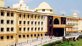 Khaja Banda Nawaz Institute of Medical Sciences Gulbarga