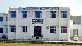 KCT Engineering College Gulbarga
