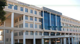 Kempegowda Institute of Medical Sciences Bangalore