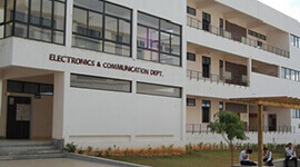 Vidya Vikas Institute of Engineering and Technology Mysore