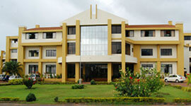 KS Hegde Medical Academy Mangalore