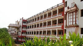 Rajeev Institute of Technology Hassan