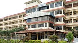 KVG Medical College Sullia