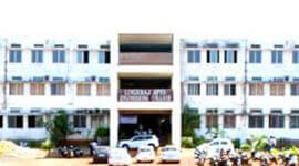 St Josephs College of Business Administration Bangalore