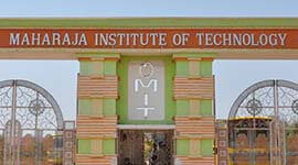 Maharaja Institute of Technology Belavadi