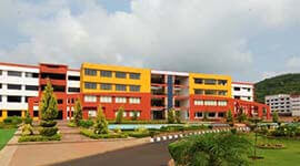 Moodlakatte Institute of Technology Kundapura