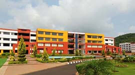 Sapthagiri College of Engineering Bangalore