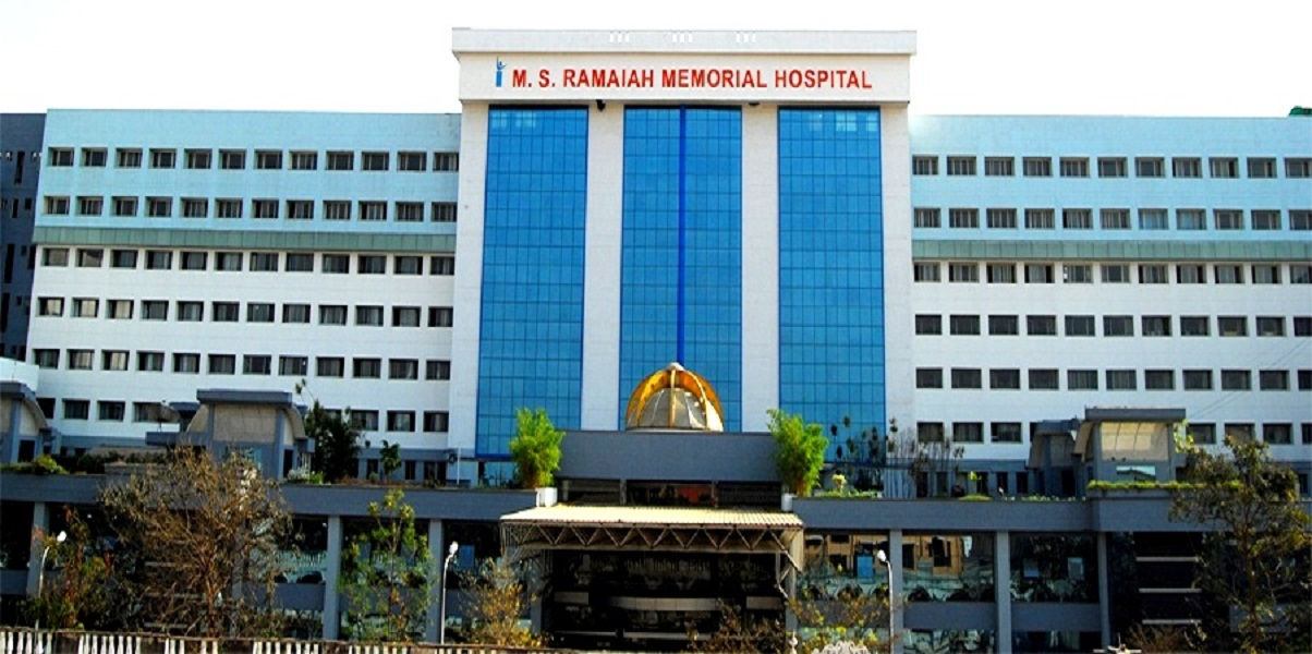 MS Ramaiah Medical College in Bangalore