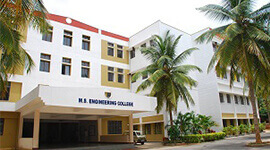 MS Engineering College Bangalore