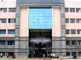 MS Ramaiah College of Law in Bangalore