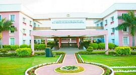 Basaveshwara Medical College and Hospital Chitradurga