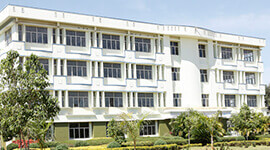 Nagarjuna College of Engineering and Technology Bangalore