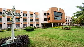 Nitte Meenakshi Institute of Technology Bangalore