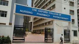 The Oxford College of Nursing Bangalore