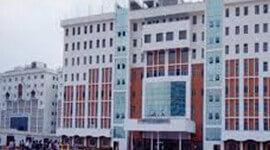 The Oxford Medical College Yadavanahalli