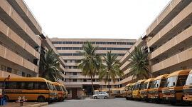 Institute of Finance and International Management Bangalore