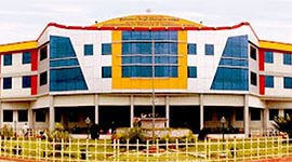 Proudadevaraya Institute of Technology Hosapete