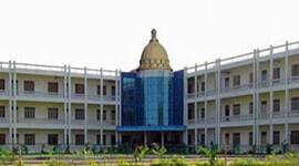SEA College of Engineering and Technology Bangalore