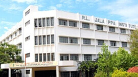 RL Jalappa Institute of Technology Bangalore