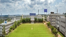 PES School of Engineering Bangalore