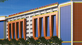 Rajarajeswari College of Engineering Bangalore