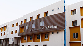 HKBK College Of Engineering Bangalore