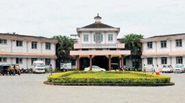SDM College Of Ayurveda And Hospital Udupi